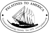 PALAM Ship Logo